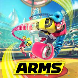 Kaufe ARMS Nintendo Switch Preisvergleich