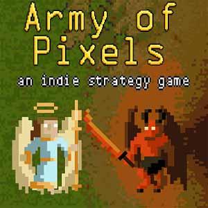 Army of Pixels Key Kaufen Preisvergleich
