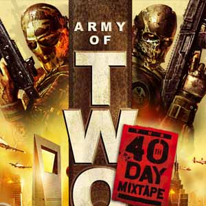 Army of Two The 40th Day Xbox 360 Code Kaufen Preisvergleich