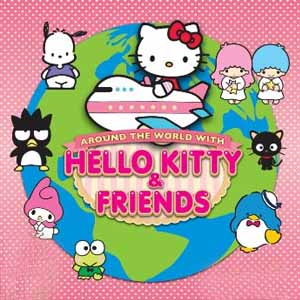 Around the World with Hello Kitty and Friends Nintendo 3DS Download Code im Preisvergleich kaufen