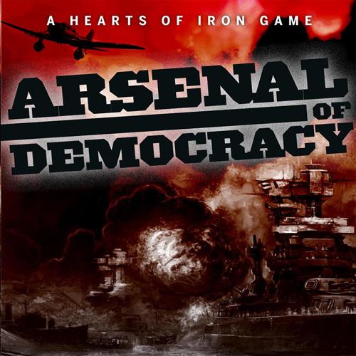 Arsenal of Democracy A Hearts of Iron Game Key Kaufen Preisvergleich