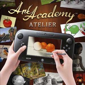 Art Academy Atelier Nintendo Wii U Download Code im Preisvergleich kaufen