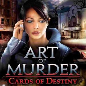 Art of Murder Cards of Destiny Key Kaufen Preisvergleich