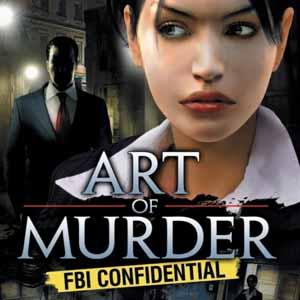 Art of Murder FBI Confidential Key Kaufen Preisvergleich