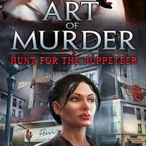 Art of Murder Hunt for the Puppeteer Key Kaufen Preisvergleich