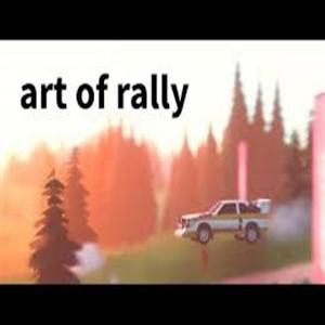 Art Of Rally Key kaufen Preisvergleich