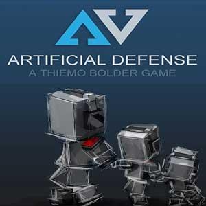 Artificial Defense