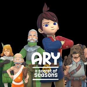 Ary and the Secret of Seasons Key kaufen Preisvergleich