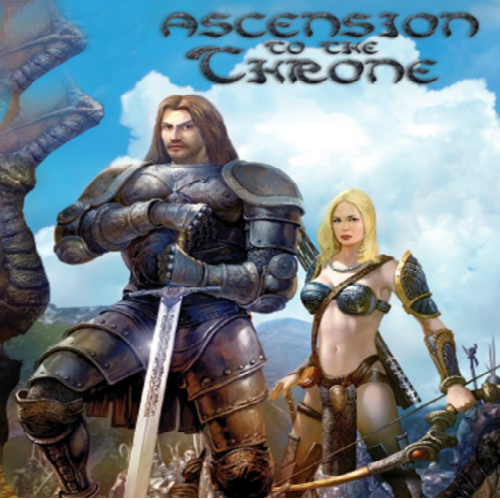 Ascension to the Throne Key Kaufen Preisvergleich