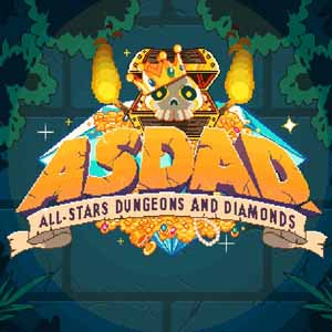 ASDAD All-Stars Dungeons and Diamonds Key Kaufen Preisvergleich