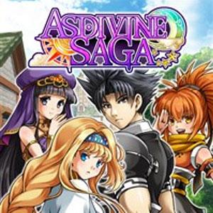 Asdivine Saga