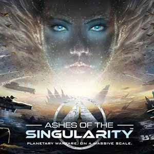 Ashes of the Singularity Key Kaufen Preisvergleich