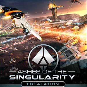 Ashes of the Singularity Escalation Key Kaufen Preisvergleich