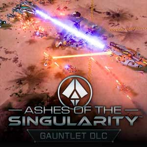Ashes of the Singularity Gauntlet Key Kaufen Preisvergleich