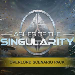 Ashes of the Singularity Overlord Scenario Pack