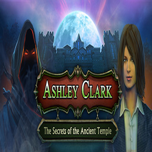 Ashley Clark The Secrets of the Ancient Temple