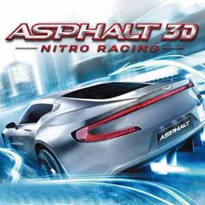 Asphalt 3D Nitro Racing Nintendo 3DS Download Code im Preisvergleich kaufen