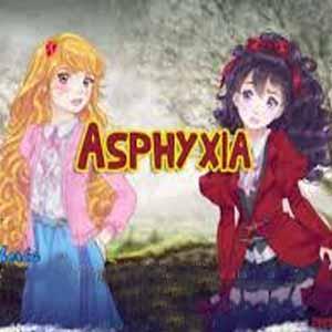 Asphyxia Key Kaufen Preisvergleich