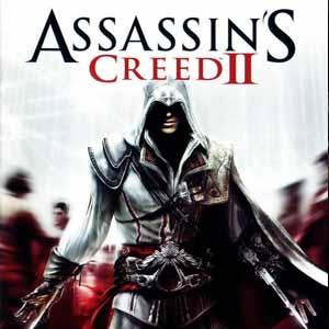 Assassins Creed 2 PS3 Code Kaufen Preisvergleich