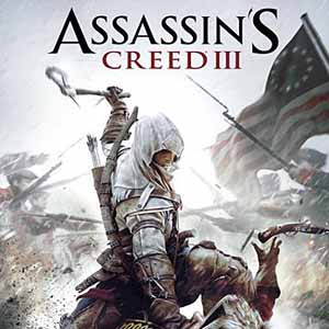 Assassins Creed 3 PS3 Code Kaufen Preisvergleich