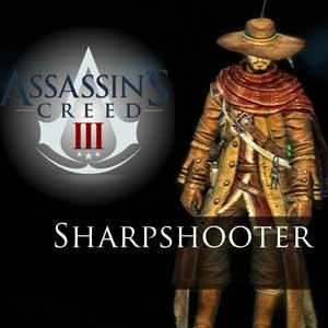 Assassins Creed 3 Sharpshooter