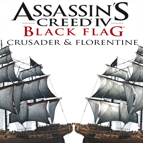 Assassin's Creed 4 Black Flag Crusader & Florentine Pack Key Kaufen Preisvergleich