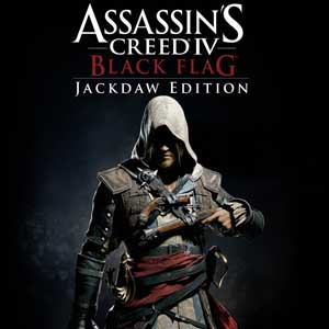 Assassins Creed 4 Black Flag Jackdaw Edition PS4 Code Kaufen Preisvergleich