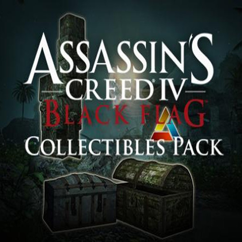 Assassin's Creed 4 Black Flag Time Saver Collectibles Pack Key Kaufen Preisvergleich