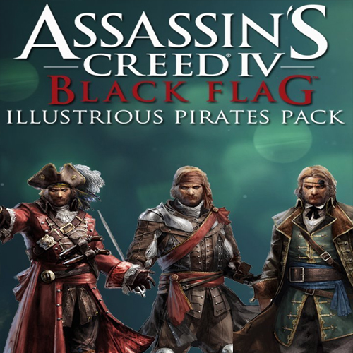Assassins Creed 4 Illustrious Pirates Key Kaufen Preisvergleich