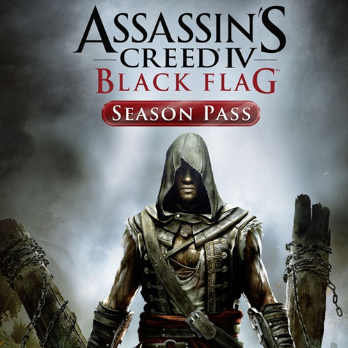 Assassins Creed 4 Season Pass PS4 Code Kaufen Preisvergleich