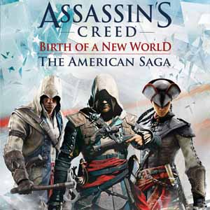 Assassins Creed Birth of a New World The American Saga PS3 Code Kaufen Preisvergleich