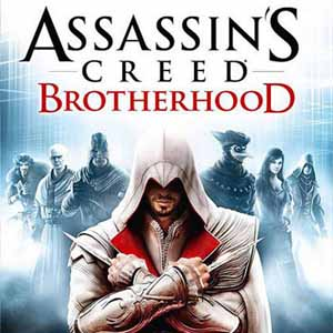 Assassins Creed Brotherhood Xbox 360 Code Kaufen Preisvergleich