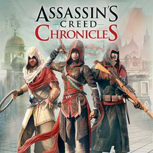 Assassins Creed Chronicles Xbox One Code Kaufen Preisvergleich