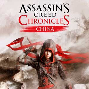 Assassin's Creed Chronicles China