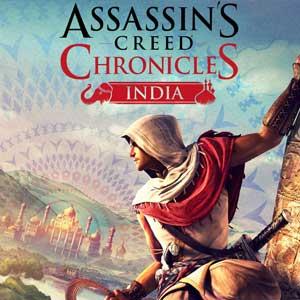 Kaufe Assassin's Creed Chronicles India Xbox One Preisvergleich
