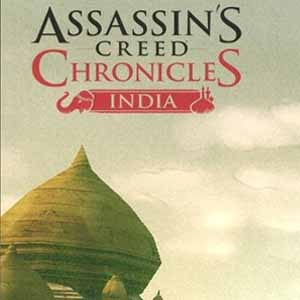 Assassins Creed Chronicles India Key Kaufen Preisvergleich