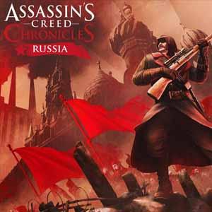 Assassins Creed Chronicles Russia Key Kaufen Preisvergleich
