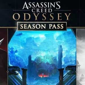 Assassin's Creed Odyssey Season Pass