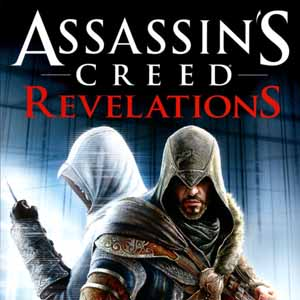 Assassins Creed Revelations PS3 Code Kaufen Preisvergleich