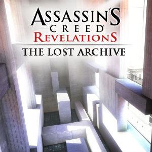 Assassins Creed Revelations The Lost Archive Key Kaufen Preisvergleich