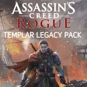 Assassins Creed Rogue Templar Legacy Pack Key Kaufen Preisvergleich