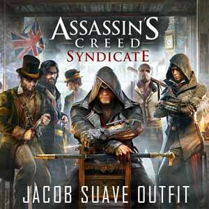 Assassins Creed Syndicate Jacob Suave Outfit PS4 Code Kaufen Preisvergleich