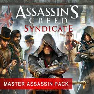 Assassins Creed Syndicate Master Assassin Pack PS4 Code Kaufen Preisvergleich