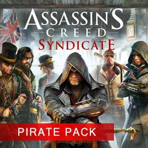 Assassins Creed Syndicate Pirate Pack PS4 Code Kaufen Preisvergleich