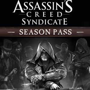 Assassins Creed Syndicate Season Pass Key Kaufen Preisvergleich