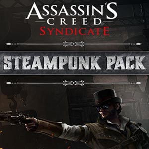 Assassins Creed Syndicate Steampunk Pack Key Kaufen Preisvergleich