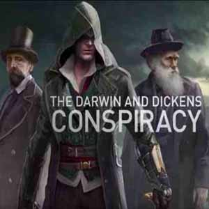 Assassins Creed Syndicate The Darwin and Dickens Conspiracy Key Kaufen Preisvergleich