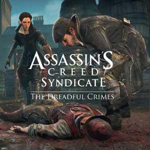 Assassins Creed Syndicate The Dreadful Crimes Key Kaufen Preisvergleich