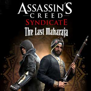 Assassins Creed Syndicate The Last Maharaja Key Kaufen Preisvergleich