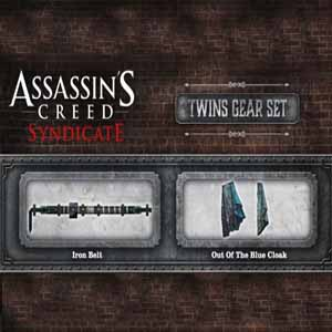 Assassins Creed Syndicate Twins Gear Set Key Kaufen Preisvergleich